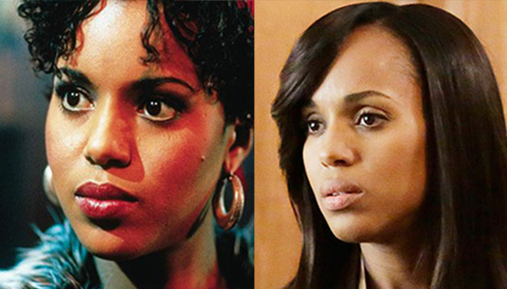 "Kerry Washington plays our fave character in ""Save the Last Dance,"" and we didn't even realize it"