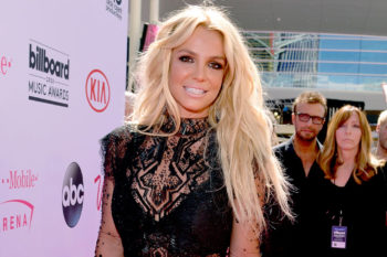 Britney Spears reveals about how she actually feels about marriage