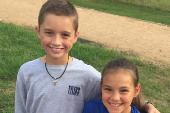 This fifth grader wrote a girl a love note and AWWW it's TOO cute