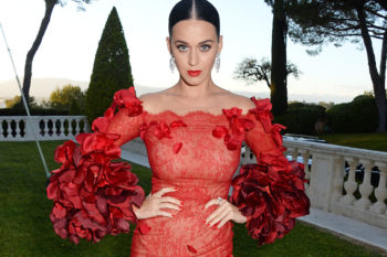 Katy Perry has so many feels for the catfish victim who thought he was dating her