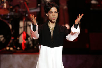 You might be able to tour Prince's very own Paisley Park