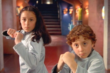"The ""Spy Kids"" have grown up to be insanely beautiful adults"