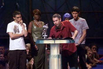 A collection of iconic VMAs acceptance speeches
