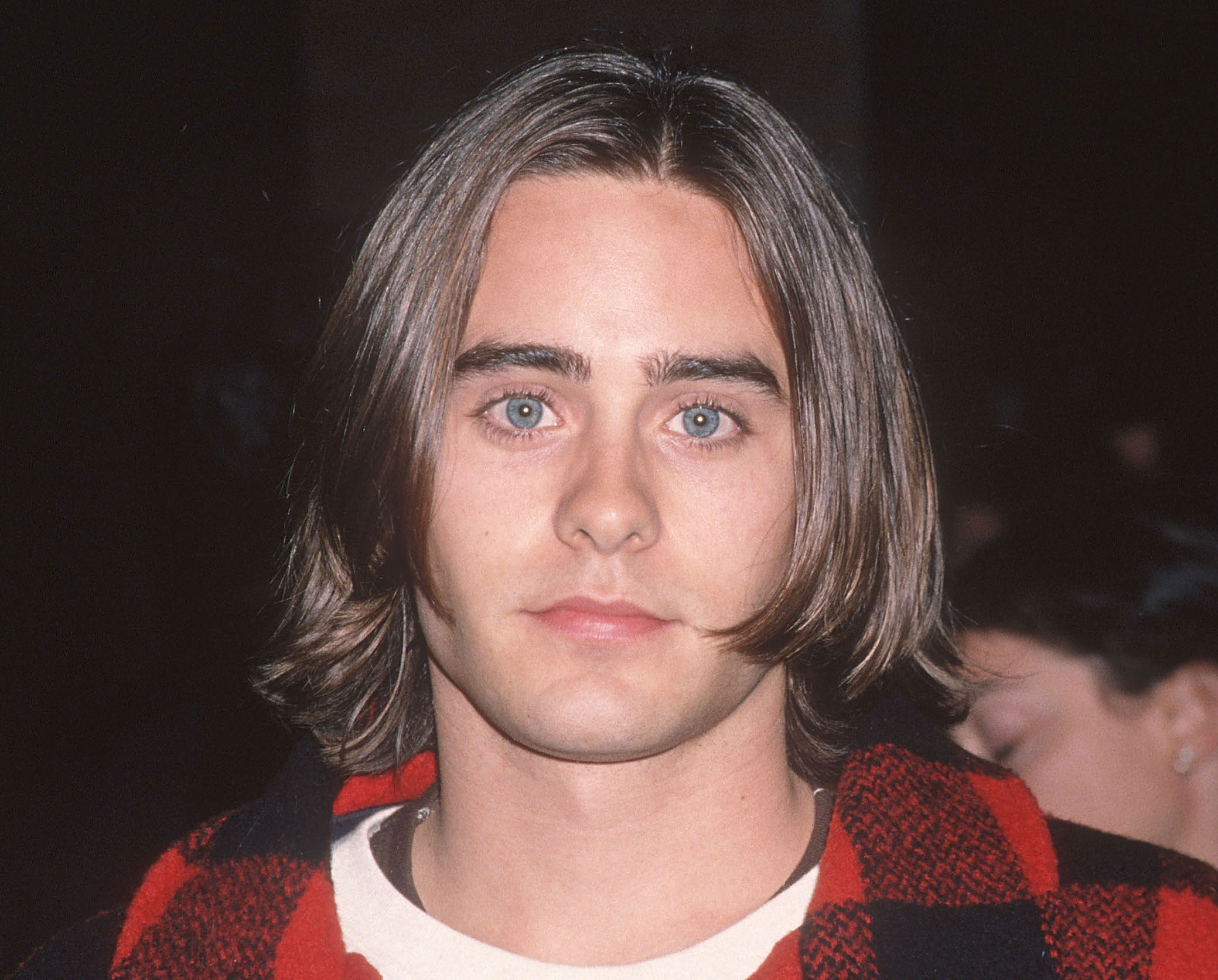 Jared Leto\'s 1991 Coca-Cola commercial is the best and weirdest ...