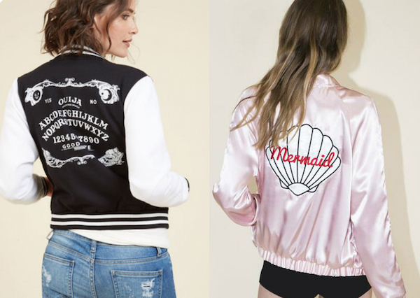 This is THE jacket you need for fall, according to Google's fashion trend report