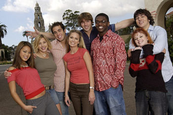 "These former ""The Real World"" cast members are all legit actors now"