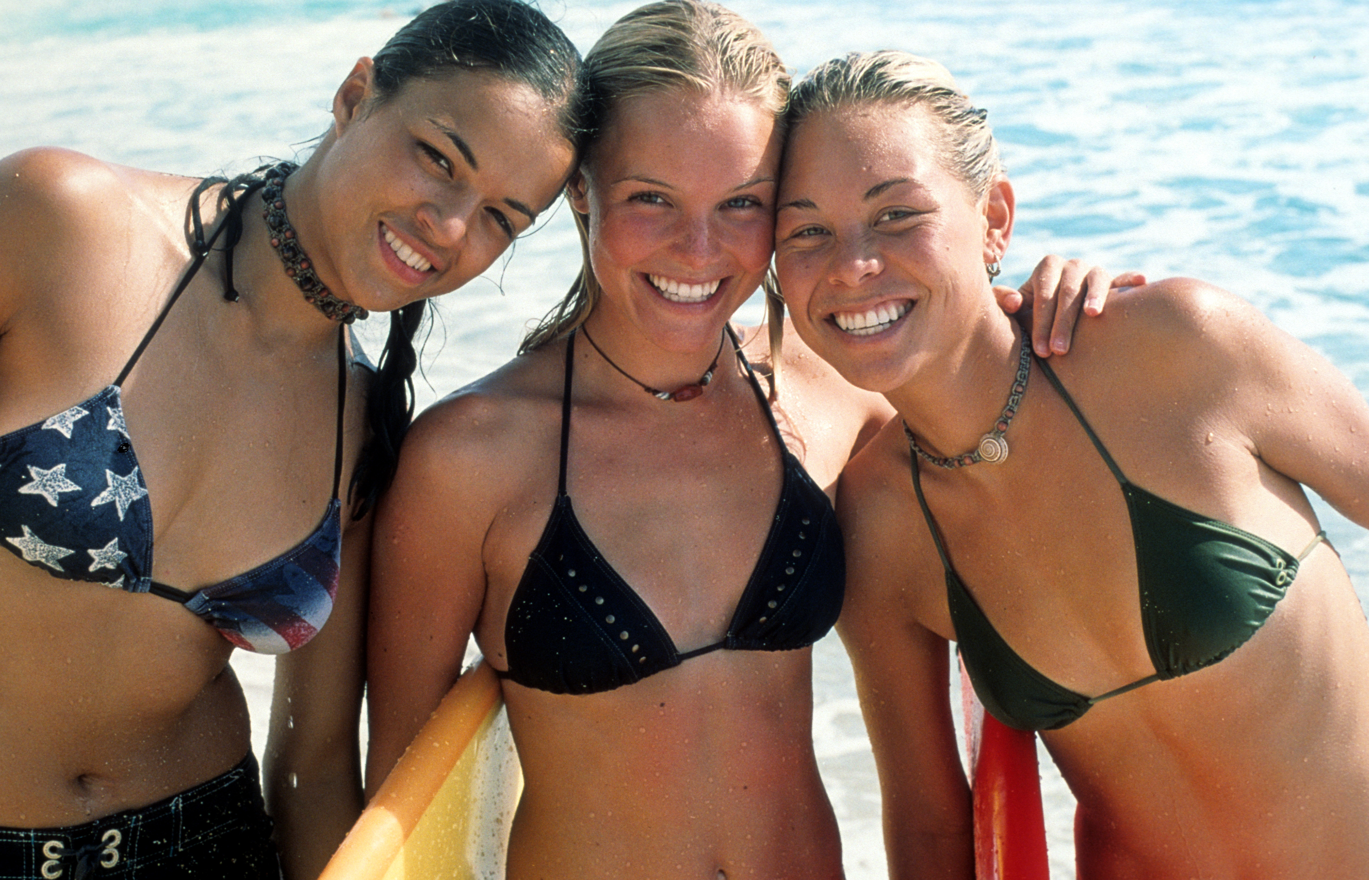 "Here's what the ""Blue Crush"" cast is up to now"