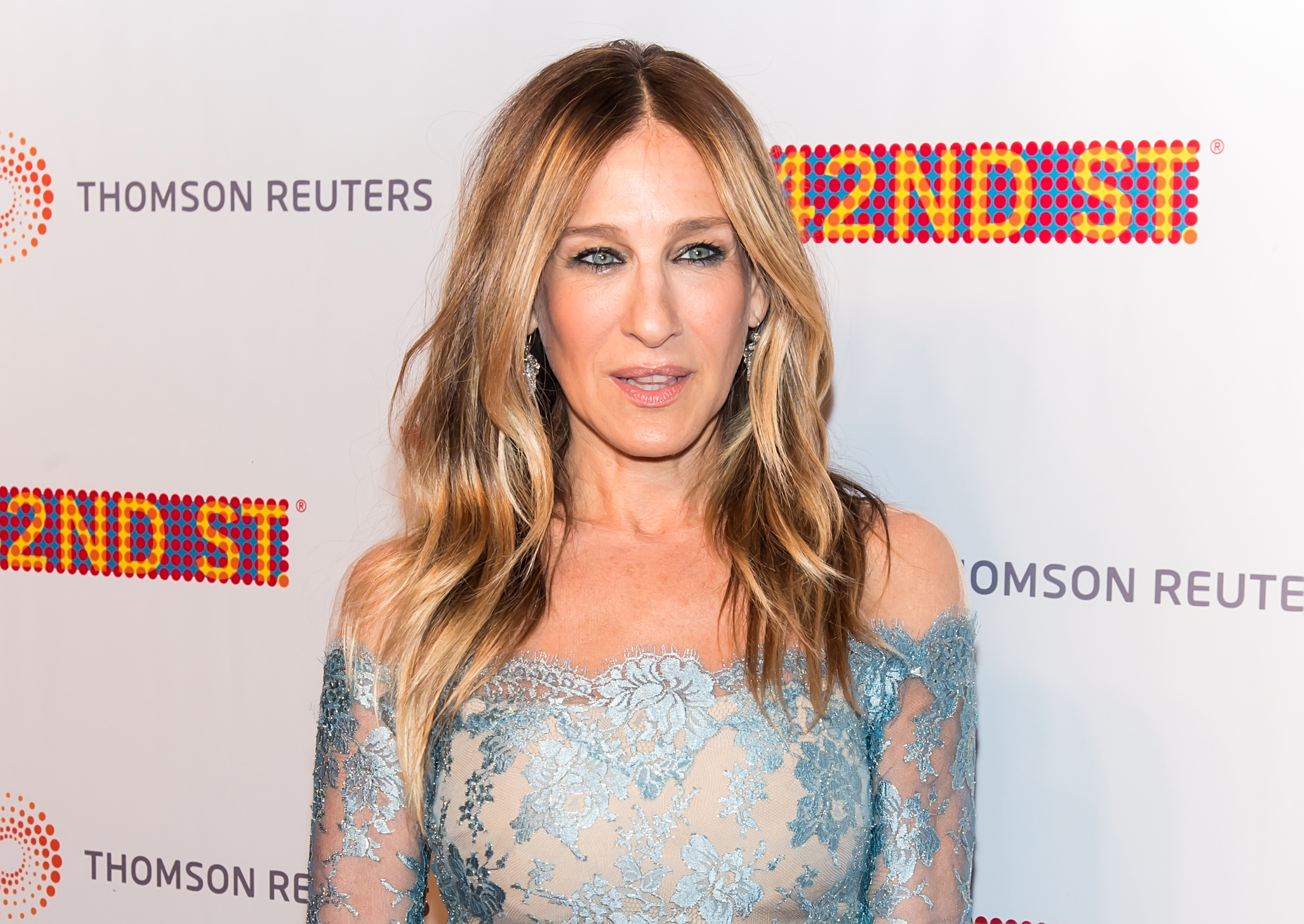 Sarah Jessica Parker made a super important statement about the EpiPen price increase
