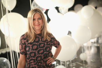 Jennifer Aniston opens up about her chronic health issue, how important it is to pay attention to symptoms