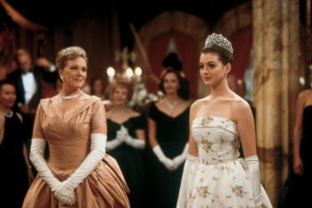 Everyone wants a new 'Princess Diaries' film including the actors — AND they want a female director