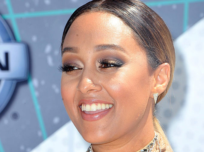 Tia Mowry is still the perfect role model, and this is why
