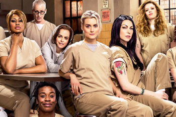 """Orange is the New Black"" is back to filming for Season 5, and we can't wait"