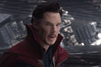 "We might have just learned a HUGE spoiler for ""Doctor Strange"" and we're freaking out"