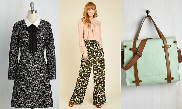 Here are 10 things we want from ModCloth's Women's Equality Day sale