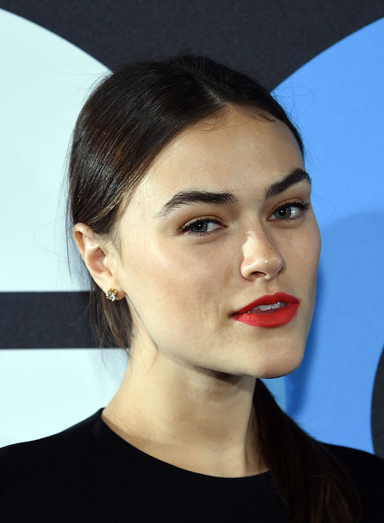 Listen to model Myla Dalbesio's poem about diversity in beauty and feel empowered