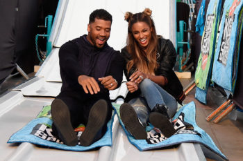 Ciara's comments about marriage make it sound so dreamy
