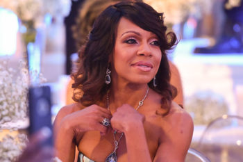 """The Game's"" Wendy Raquel Robinson gives LA youth a safe haven to pursue their entertainment dreams"
