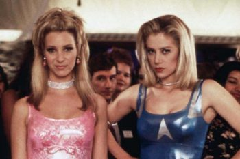 "Just a few things that every ""Romy and Michele"" fan needs to purchase immediately"