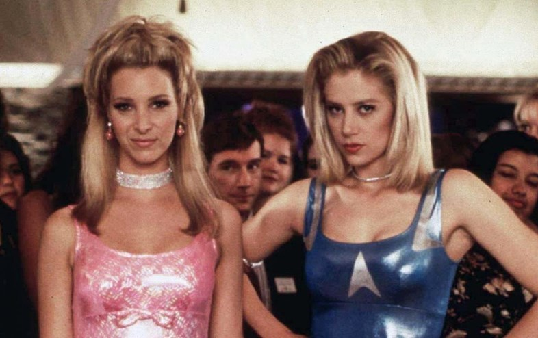 """Just a few things that every """"Romy and Michele"""" fan needs to purchase immediately"""