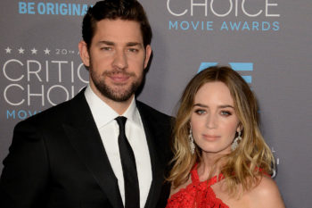 Here's how John Krasinski and Emily Blunt maintain their marriage