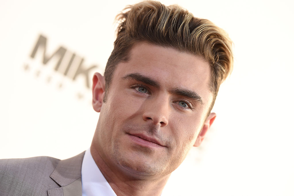 Zac Efron just broke our hearts with one of the saddest Instagrams ever