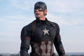 Wait, Steve Rogers isn't Captain America anymore? What does this MEAN?