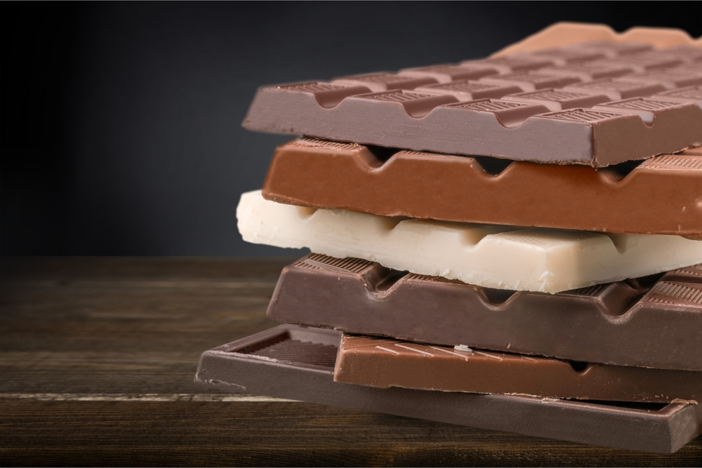 Our chocolate bars are literally shrinking before our eyes and no one is stopping it!