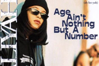 "Here's the story of how Aaliyah's album ""Age Ain't Nothing But A Number"" got made"