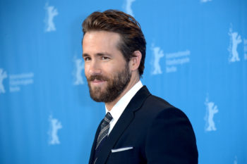 Ryan Reynolds' parenting tweets are so bad we can't help laughing