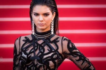 Whoa – is Kendall Jenner banned from Uber?
