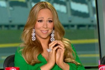 """We can't get enough of Mariah Carey in this """"Empire"""" teaser"""