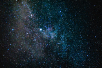 """Science just found a """"ghost galaxy"""" and it sounds incredibly cool"""