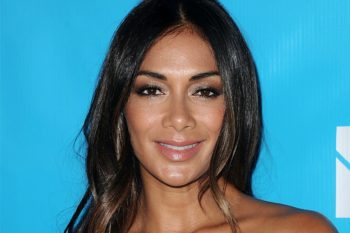 We are impressed by Nicole Scherzinger's celebrity impressions