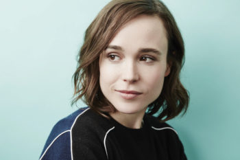Ellen Page announces that the special Orlando episode of 'Gaycation' is live and sends major love