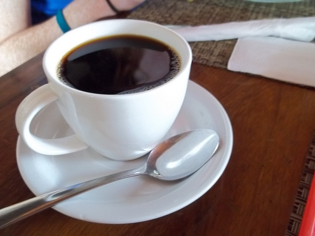How you react to coffee might hold major clues to your metabolism