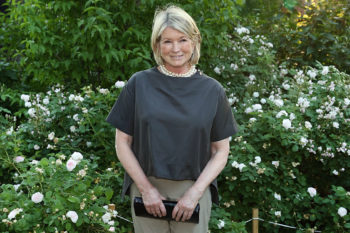 Martha Stewart's twitter account is actually pretty hilarious and we love it