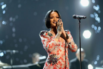 Oops! Turns out Rihanna's name isn't pronounced like we think it is