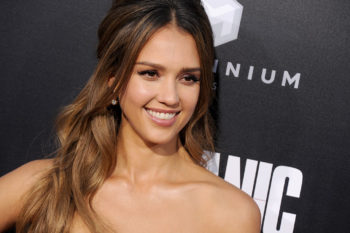 Jessica Alba has one big beauty regret and she's not alone