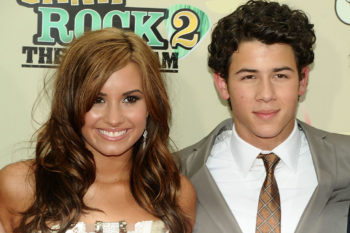 Demi Lovato and Nick Jonas just shared how they broke out of their Disney images