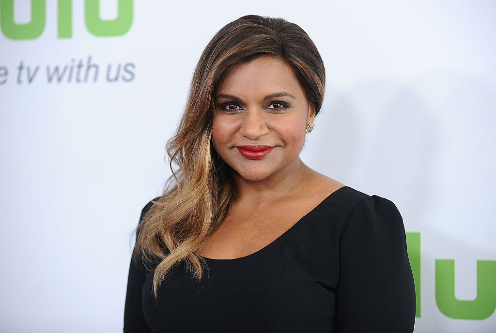 Mindy Kaling just shared her new favorite fall nail color, and we have to try it!