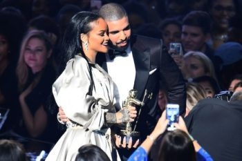 Drake says he's been in love with Rihanna since he was 22, and we're melting inside