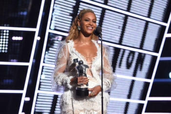It's official: Beyoncé made VMA HISTORY with the most VMAs ever!
