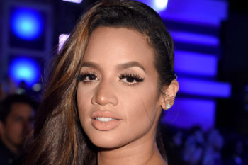 """Orange is the New Black's"" Dascha Polanco posted this body confident pic that makes us so happy"
