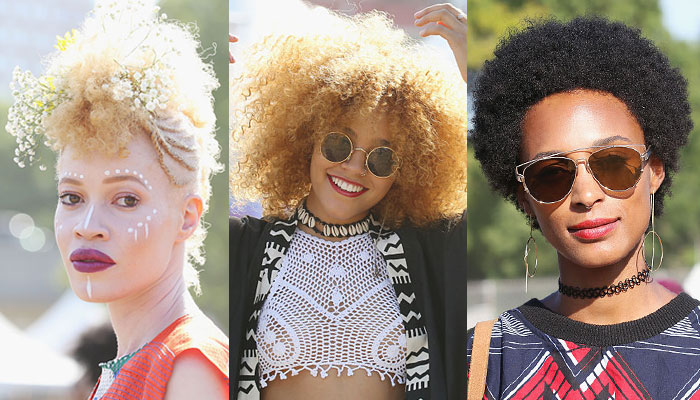 Some of the fiercest looks from AfroPunk fest that will give you a serious case of FOMO