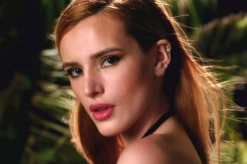 The first trailer for Bella Thorne's new Freeform show is here, and we're already in ~love~