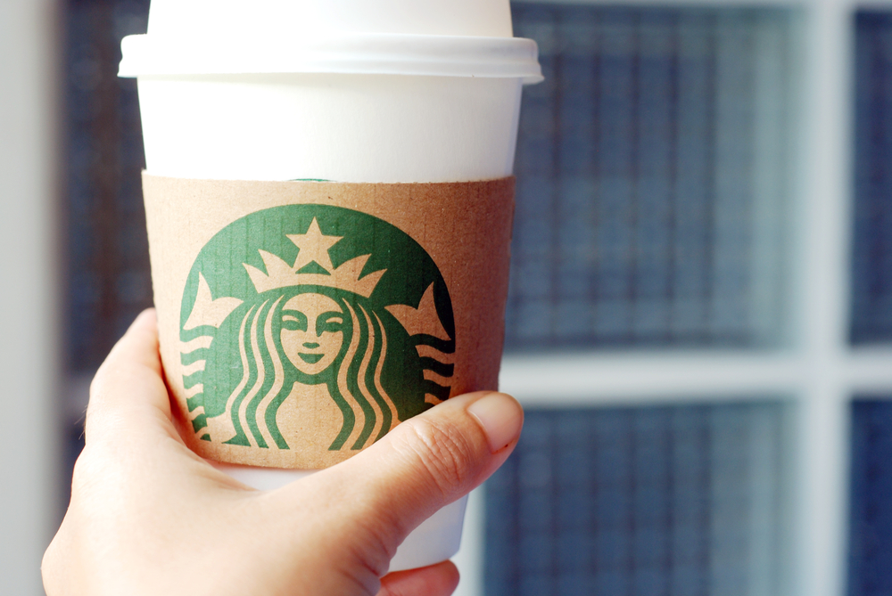 "Here's how to order the ""Oatmeal Latte"" from Starbucks"