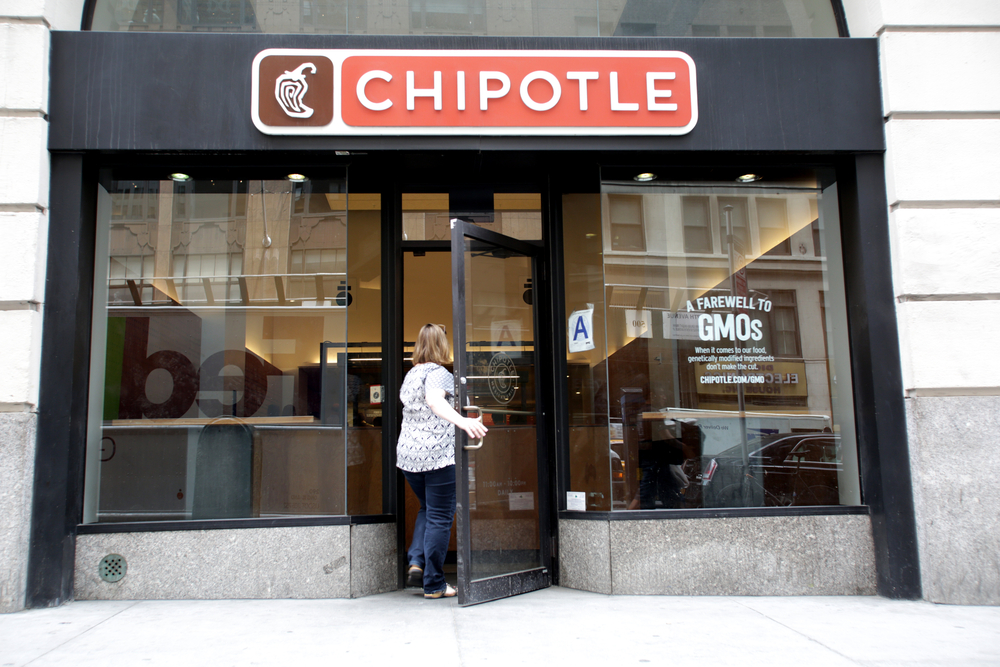 Chipotle is giving us this one item for FREE for an entire month — there's just a catch