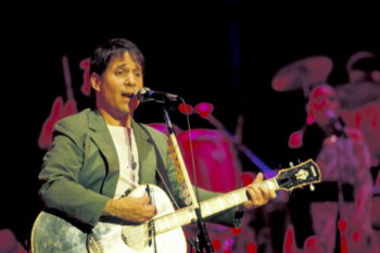 "How Paul Simon's ""Graceland"" became the soundtrack of my family"