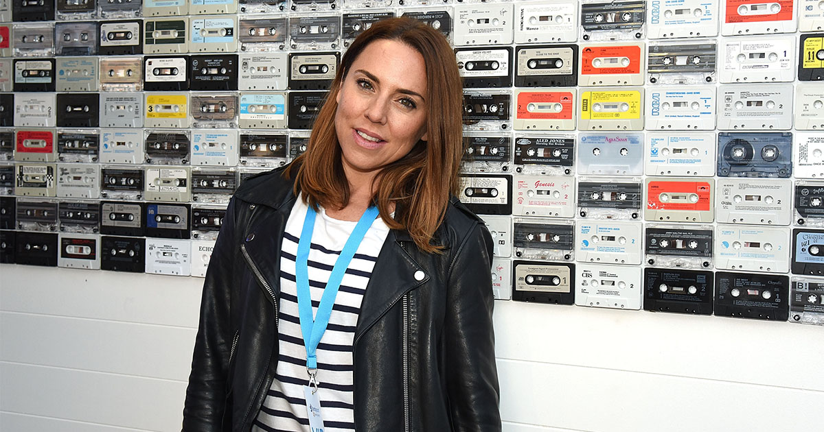 Mel C (aka Sporty Spice) has a beautifully honest reason for not wanting to reunite with the Spice Girls