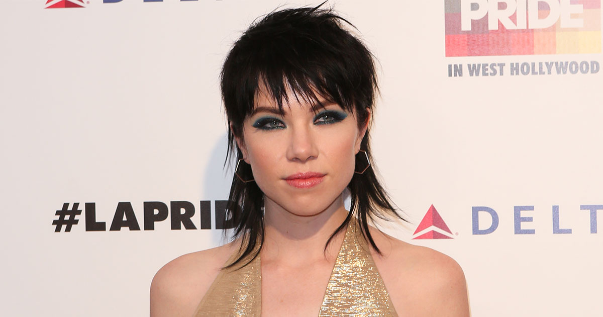 Another Carly Rae Jepsen song has become a hilarious meme